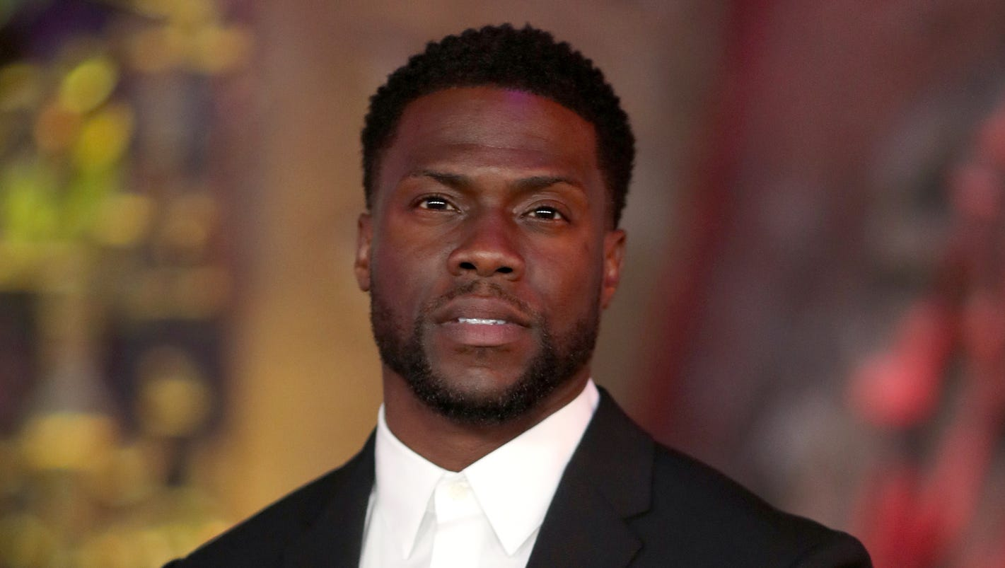 Kevin Hart confesses to cheating on his pregnant wife