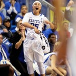 UK women look to make it 6 in a row vs. UofL