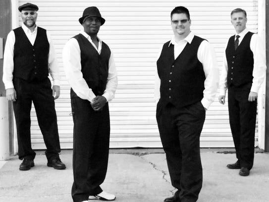 Brett Wellman & The Stone Cold Blues Band, returns