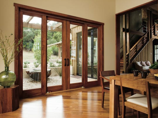 You'll be able to choose from a variety of window and door styles. If you're not sure which one to choose, don't worry – an expert can help match you with the right window or door.