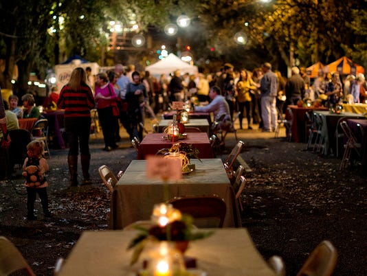 Tavern Fest