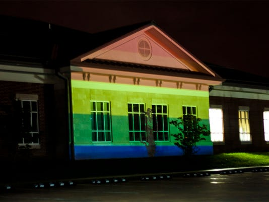 635802662177989508-Light-projection-on-Rowan-County-Courthouse-by-Michael-Kopp-01