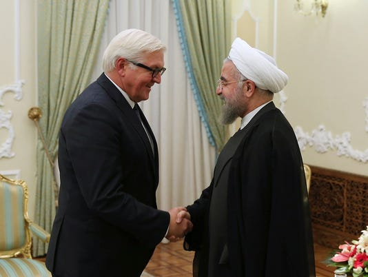 Nuke deal between Iran and world powers takes effect