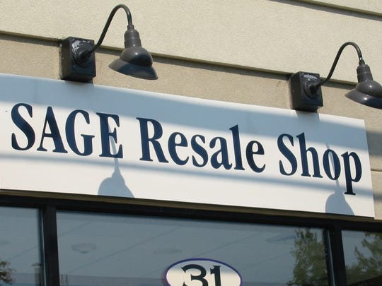 SAGE Resale Shop in Summit, 31B Chatham Road, is looking for donations of holiday gift items.  Donations are accepted during normal business hours, Monday to Saturday from 10 a.m. to 5 p.m.
