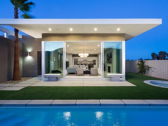 Alta Verde Escena, Alta Verde Group's fastest-selling modernist homes.