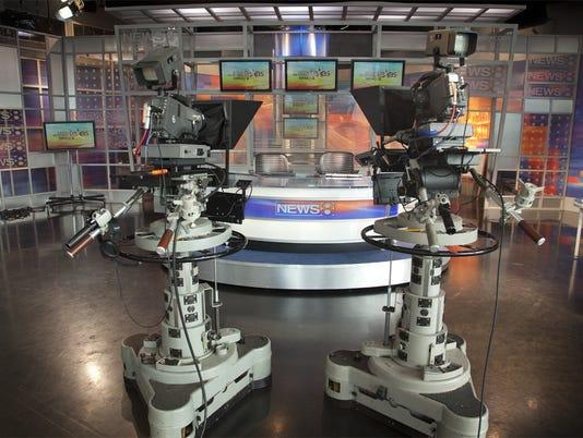 TV STATION 1