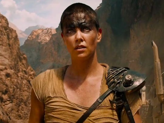 Imperator Furiosa is on a mission to rescue five captive