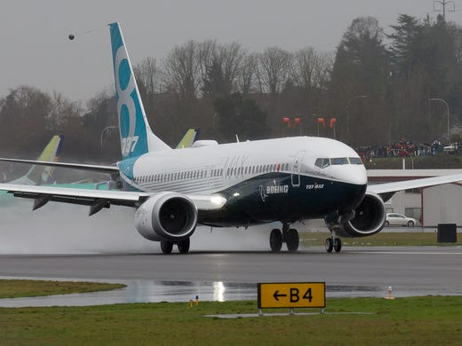 Boeing 737 Max concerns: Are pilots losing skills due to
