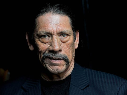 Danny Trejo will be the guest speaker at the El Paso Hispanic Chamber of Commerce's 2019 Fiesta Celebration.