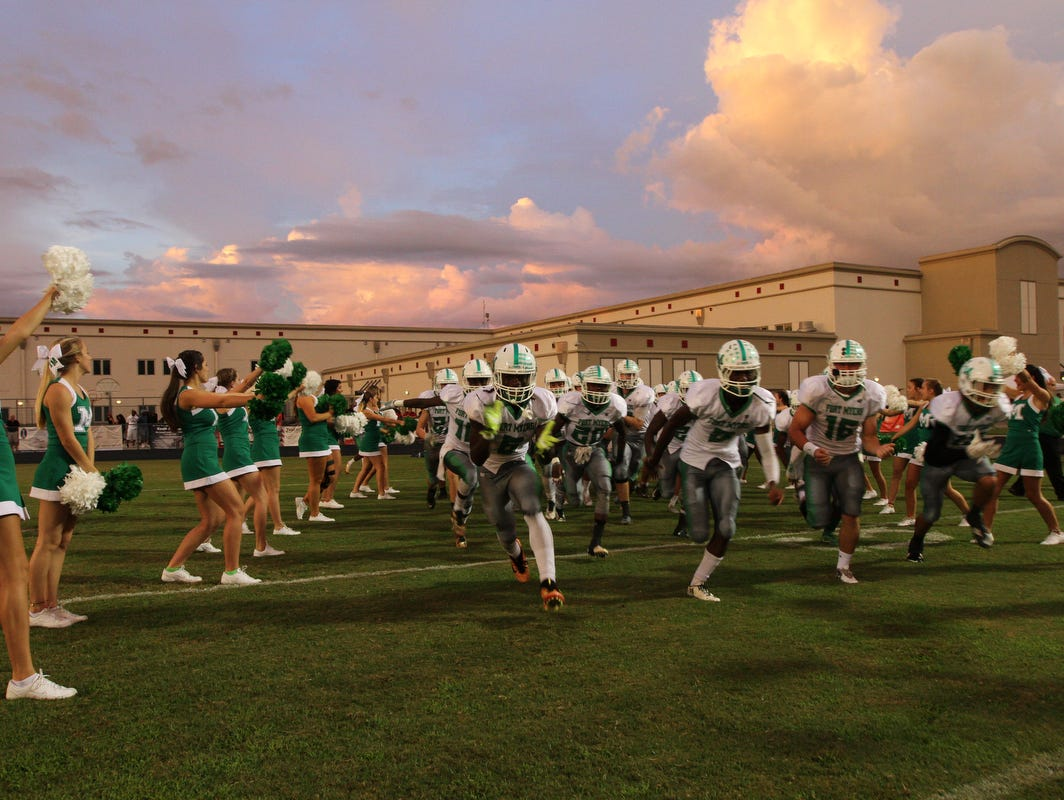 Fort Myers (2-3) will host Lehigh (2-2) in a District 6A-11 game Friday at Edison Stadium. The matchup is the News-Press Game of the Week.