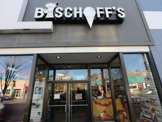 Bischoff's  is located at 468 Cedar Ln. in Teaneck. Wednesday, November 23, 2016.