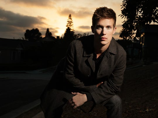 Jonny Lang is at the Southwest Florida Performing Arts Center Thursday.