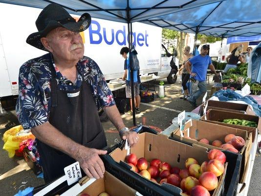 montclair farmers market