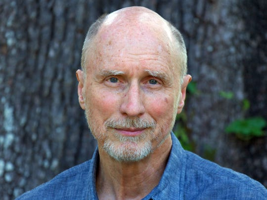 FSU professor, novelist Robert Olen Butler