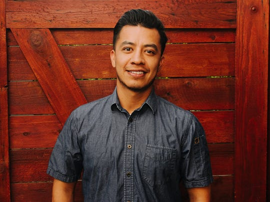 Chef Gabriel Woo