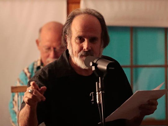 Michael Rothenberg will perform with Ecosound Ensemble.