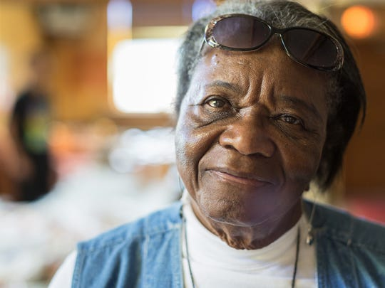 Seniors need fresh produce, whole grains and other