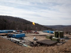 Fracking timeline: Here are the key events in New York's energy saga
