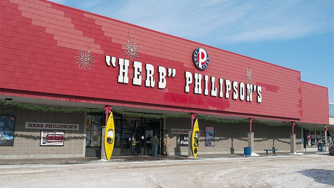 Harbor Freight Tools is making plans to move into the former Herb Philipson's Army and Navy Stores location in Herkimer.
