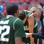 Listen: Sports reporters talk about CSU's investigation of coach Larry Eustachy
