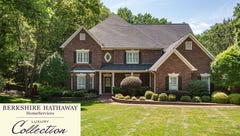 Luxury Home of the Week presented by Melissa Morrell - 14 Hitchcock Lane