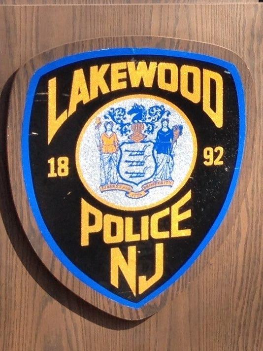 Lakewood Police Emblem