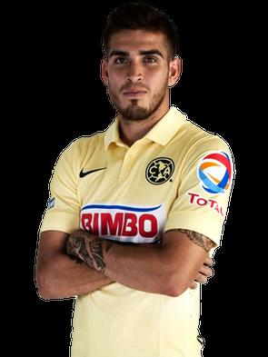 Ventura Alvarado Aispuro es un jugador de fútbol nacido