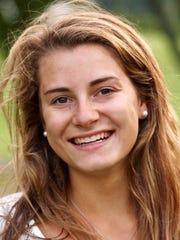 Lydia Maitland
