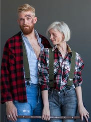 Last minute easy costumes lumberjack solutioingenieria Gallery