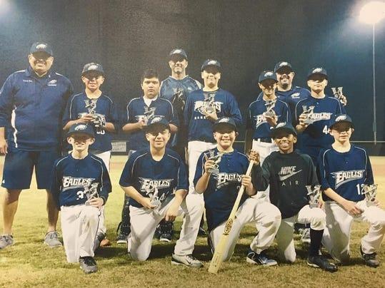 PAL League Baseball (2)