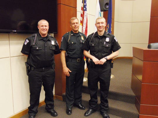 cnt new police officers