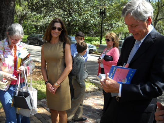 Florida book awards are accepting submissions now photo democrat