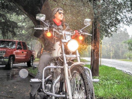 Golden Aspen Motorcycle Rally
