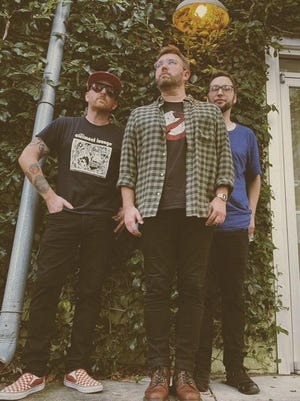 Whaleboat will be teaming with Ember City for a Nov. 5 show at The Rail Pub.