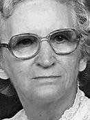 Nellie Hoy, 94