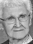 Rita Marie (Toschlog) Halstead, 92