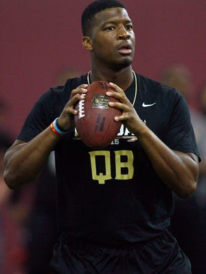 Erica Kinsman filed a civil lawsuit against Jameis Winston for an alleged rape that happened in 2012.