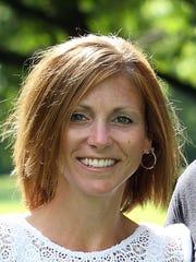 Marcy Mendenhall