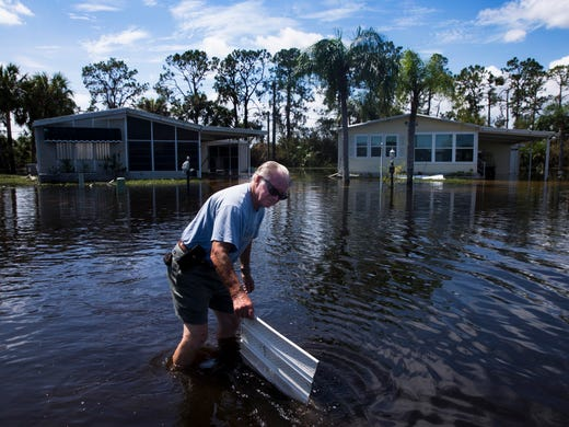 Hurricane Irma What S The Latest For Tennessee As The