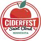 St. Cloud Ciderfest logo