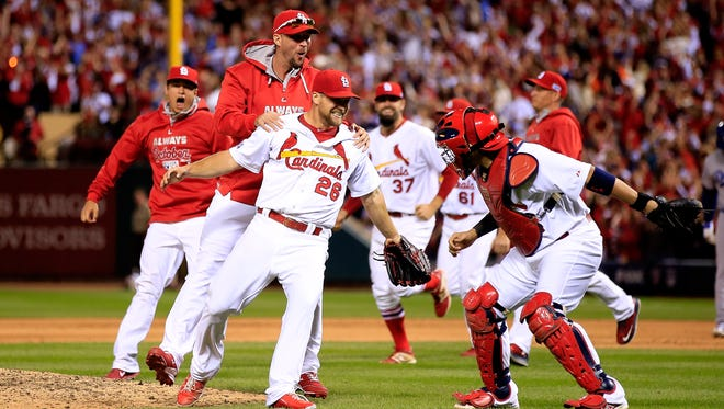 Celebrations across baseball figure to be going on at the same time on the final day of the regular season come October.