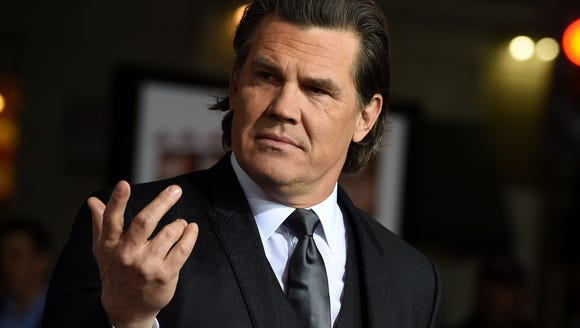 Josh Brolin is worried about the Coens being so nice