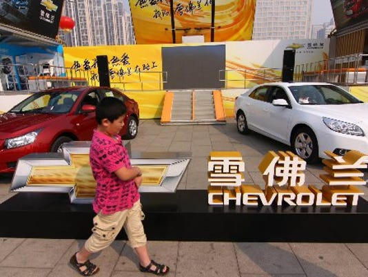 GM-cars-in-Wuhan