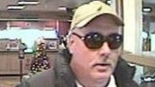 """The FBI has arrested a man who it believes is the """"Barrel Chested Bandit,"""" involved in 11 bank robberies across the Southwestern U.S."""