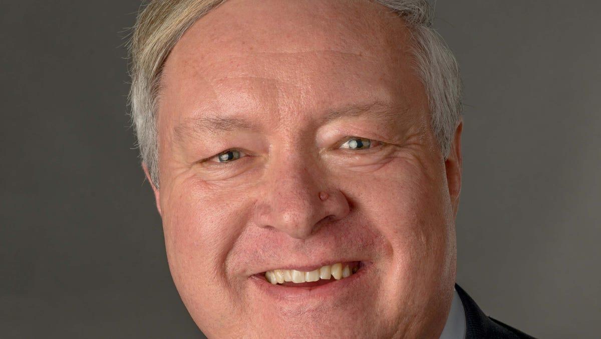 Ohio University President M. Duane Nellis resigns, will remain professor
