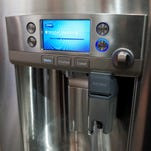 Did you know some fridges feature built-in Keurig machines?