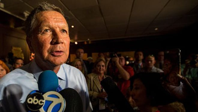 """Ohio Gov. John Kasich has been against the """"heartbeat"""" abortion ban bill that's headed to his desk. Will he change course and sign the country's most-restrictive abortion legislation."""