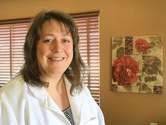 Dr. Ann Taylor
