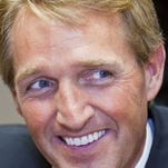 Montini: Was Sen. Jeff Flake fooled into voting for tax bill?