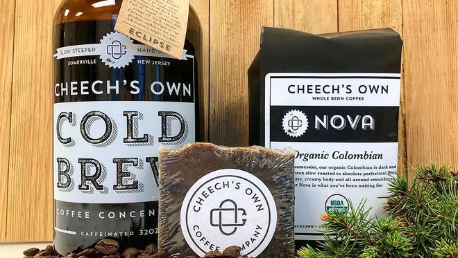 """Cheech's Own Coffee is a cold brew brand created by Steven """"Cheech"""" Chiocchi."""